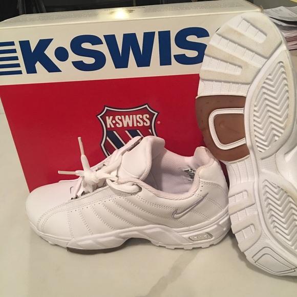 K-Swiss Shoes | K Swiss Brand New Kicks