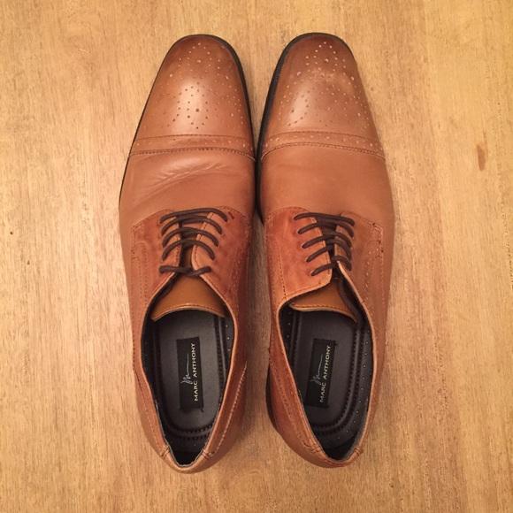 marc anthony dress shoes
