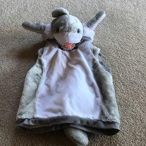 Costume, Shark Attack! Super Soft 12-24 Months