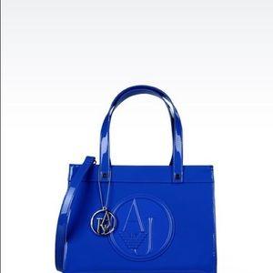 6f538de294 ... MARIO VALENTINO CLOSET CLEAROUT ⚡ AJ patent leather bag ...
