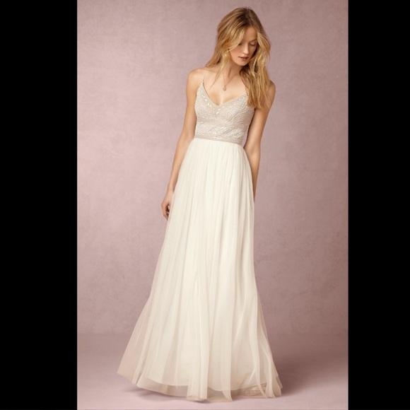 BHLDN Wedding Dresses for Sale