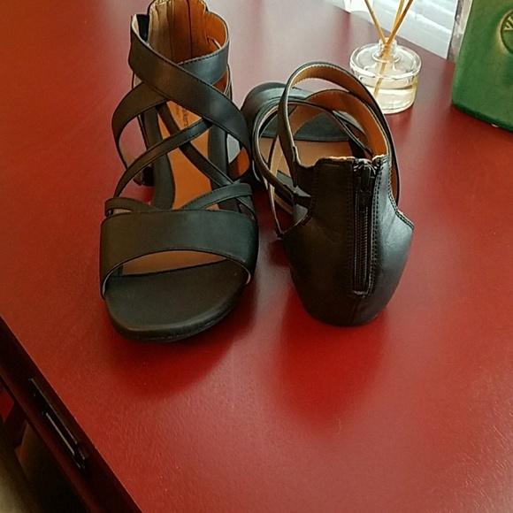 dffd2fe6f9d0 cloudwalkers Shoes - Wide width - Sandals!