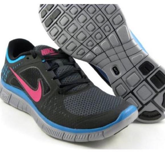Nike multi color free run 3.0 sneakers. M 5974bdd6f092828938024719 ae13cfb15da