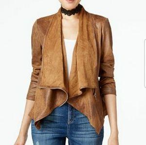 INC Brown Jacket