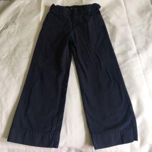 Jack and Janie blue Boys pants