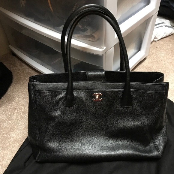 a8a17295d58066 CHANEL Handbags - For a friend ❤️Authentic Chanel Executive Tote