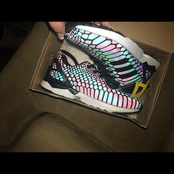 Los hombres de los zapatos de golf adidas adidas golf adiPure TP f33588 zapatos 12ff01