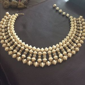 Jewelry - Vintage collar necklace