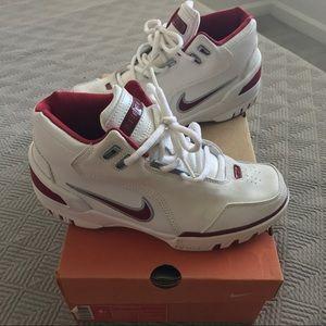 d54426e361641 Nike Lebron Air Zoom Generation (2004)