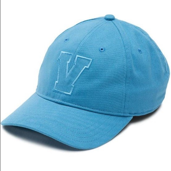 Vans Accessories - OFFERS WELCOME ⭐️ Vans Blue Dugout Baseball Cap