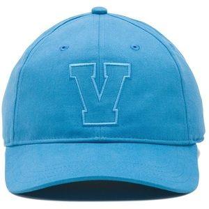 Vans Accessories - OFFERS WELCOME ⭐️ Vans Blue Dugout Baseball Cap