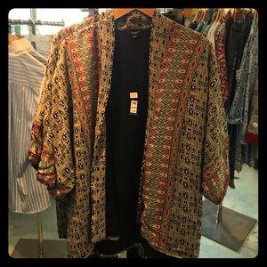 Tolani Kimono Jacket