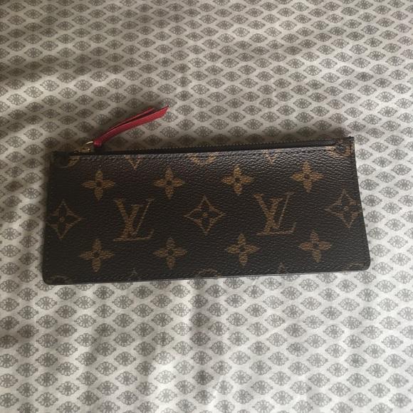 074b2e284d Louis Vuitton Handbags - Louis Vuitton Josephine Wallet Pouch
