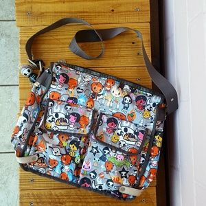 tokidoki • shoulder bag
