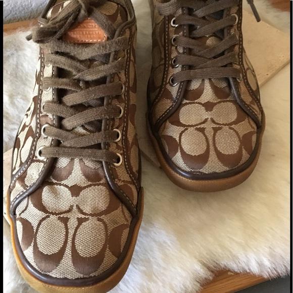 eacaa217ad7a Coach Other - Coach Men s Drake Casual Shoes