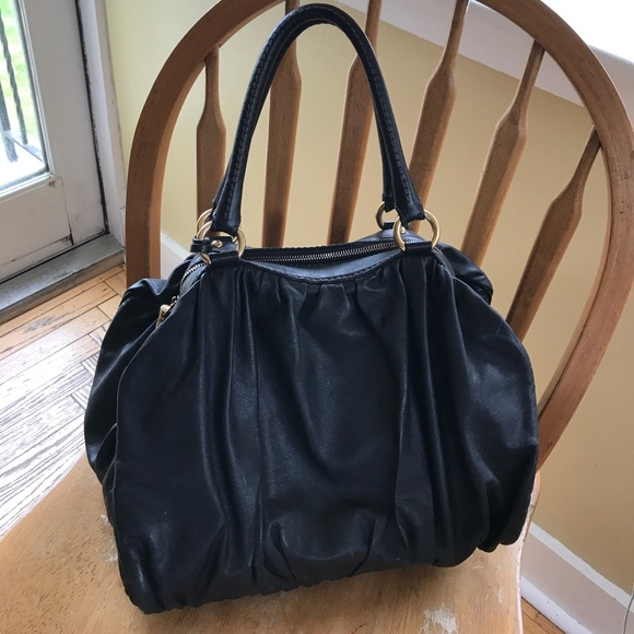 Dolce & Gabbana Handbags - Black leather Pocketbook