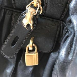 Dolce & Gabbana Bags - Black leather Pocketbook