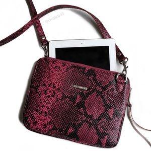 Rebecca Minkoff Crossbody iPad Case