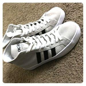 Adidas- High Tops