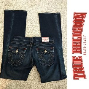 True Religion Joey Jeans - size 27