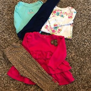Other - 3-6 month bundle!!