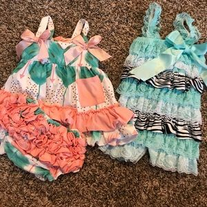 Other - Boutique outfits