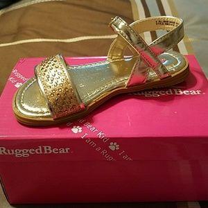 RuggedBear