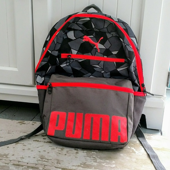 e79c7409e0f4 Puma book bag back pack back to school sale!!! M 597751f8ea3f368dbb01e5c3