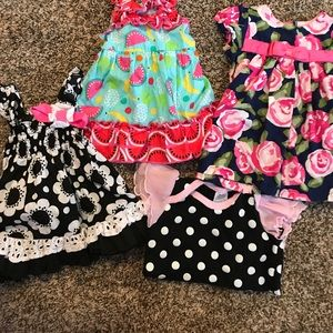 Other - 3-6 month bundle!