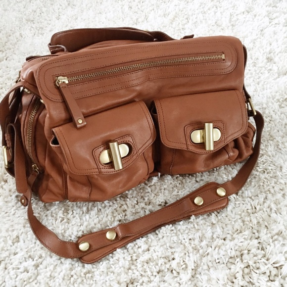 Kenneth Cole Bags - Kenneth Cole satchel/duffle bag