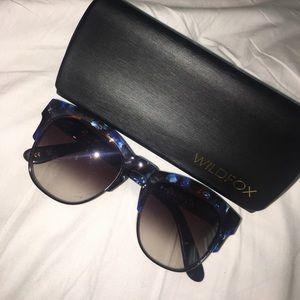 Wildfox Women's Sunglasses Never Worn
