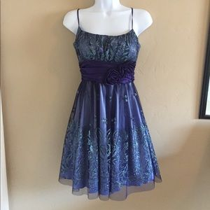 B. Darlin Moonlight dress