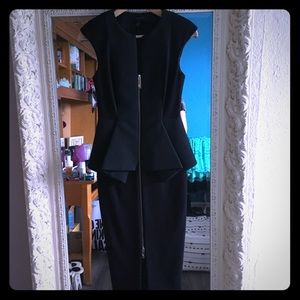 ⚡️SALE⚡️NWOT Gorgeous TED BAKER Black Dress