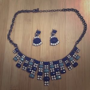 Park Lane Utopia Necklace and Earrings