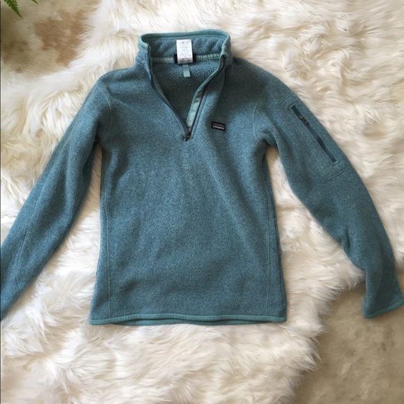 Patagonia Better Sweater Marsupial Pullover. M 597506ebd14d7b859203c64a 2c3e3849f