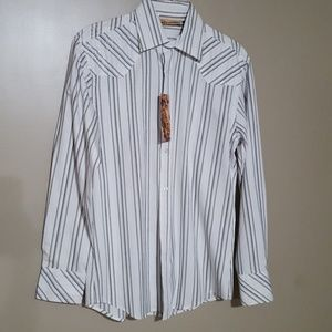 🚘NWT Men's untouchable shirt