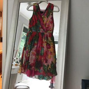 Jack Floral Dress