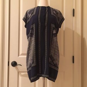 Vince Navy dress size XS