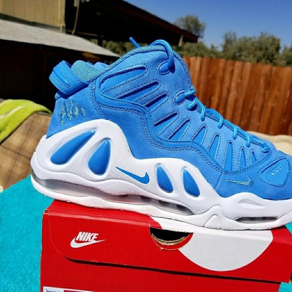 Nike Shoes | Nike Air 97 Uptempo | Poshmark