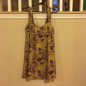 Dresses & Skirts - Mod 60s style dress