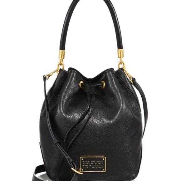 da3a1a41b6ec MARC JACOBS bucket bag. M 5975136d2de512d6d90404f1