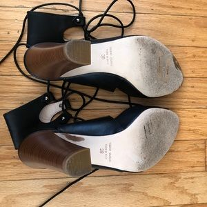 Club Monaco Shoes - CLUB MONACO sandals