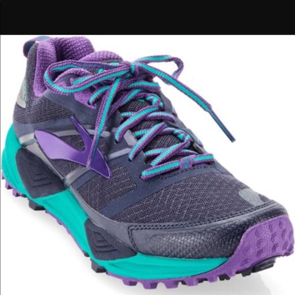 Brooks Shoes | Cascadia 12 Womens Size
