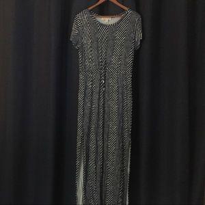 Michael Kors Maxi Dress, size M.