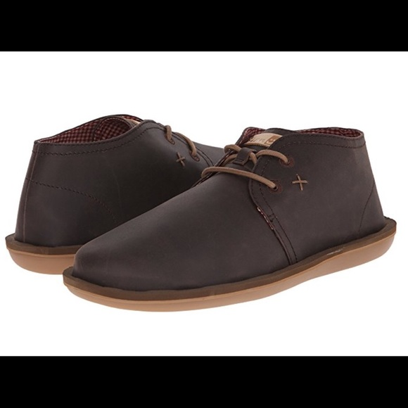 48c21c78f035 Sanuk Men s Koda Select Chukka Boot