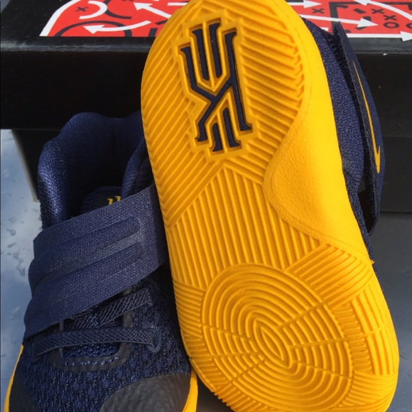 off Nike Other New Nike Kyrie Irving Baby Size 5 12