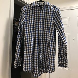 "Other - Men's Size S (14-14.5"") Slim Fit Dress Shirt"
