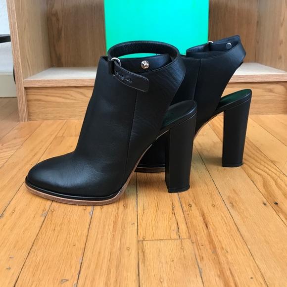 Vince Shoes - VINCE ankle boots
