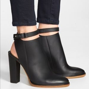 Vince Shoes - VINCE ankle boots