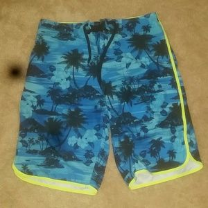 Other - Mens board shorts